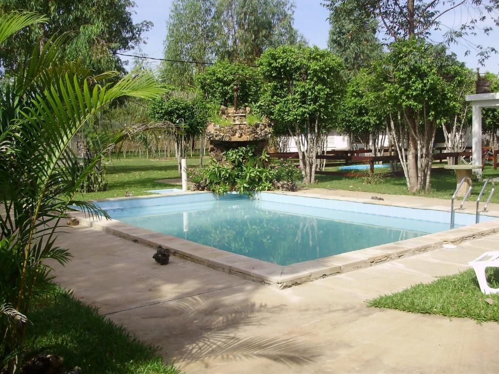 Hotel Ruta Del Sol, Ypacarai, Paraguay - Booking.com