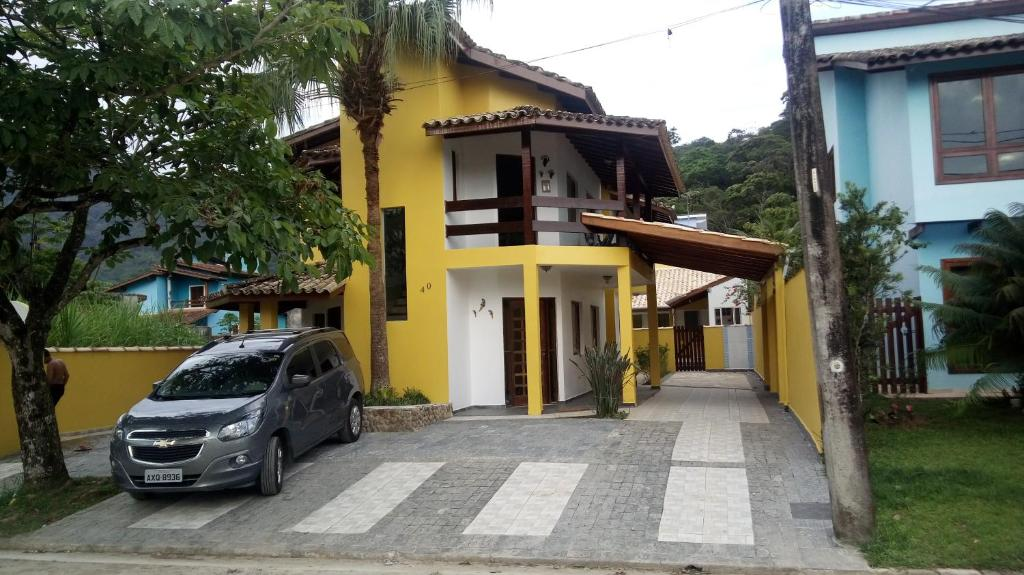 Casa do Paulo, parte de cima, 2 quartos