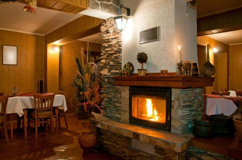 Ресторан / где поесть в Villa Vera Guest House