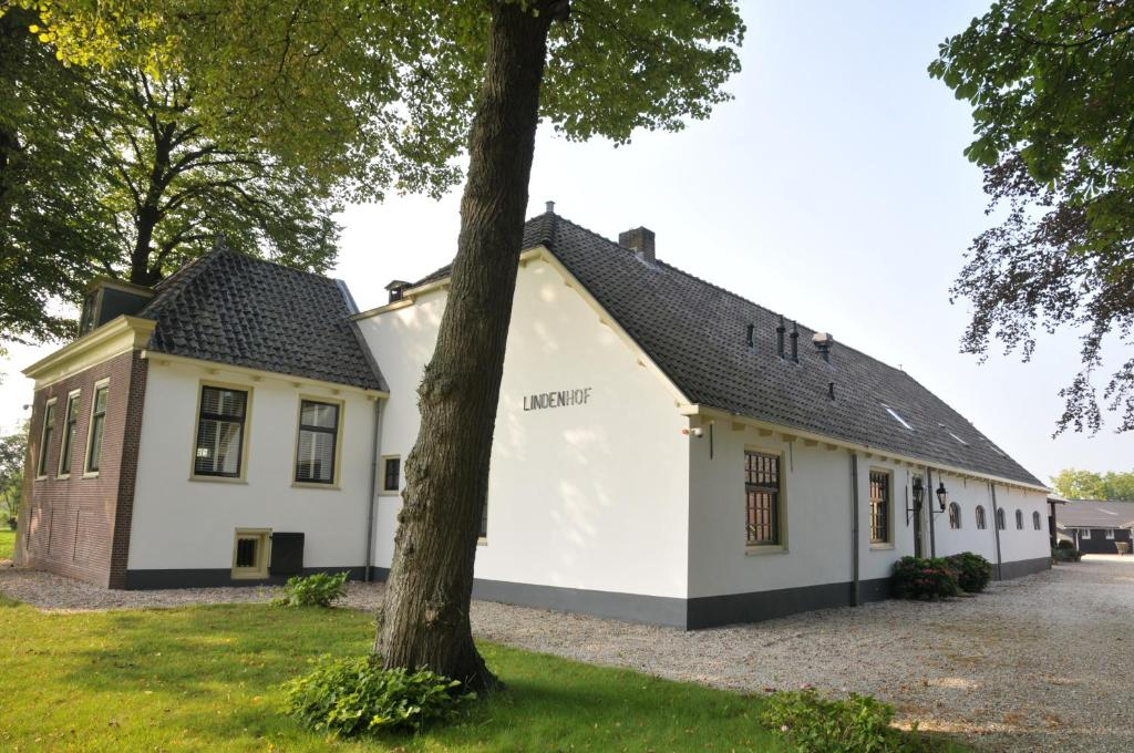 Bed And Breakfasts In Hoogmade