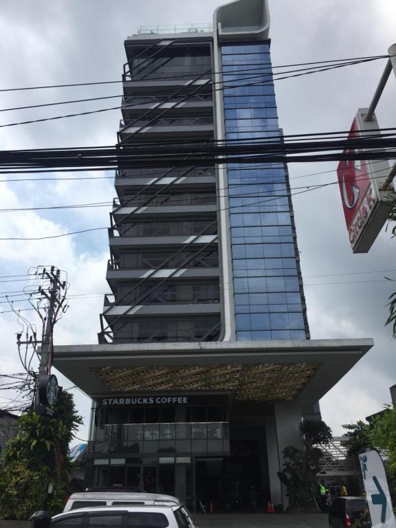 Apartemen Uttara 16a03 Yogyakarta Indonesia Booking Com