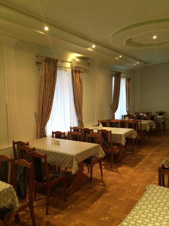 """Ресторан / где поесть в """"Визит"""""""