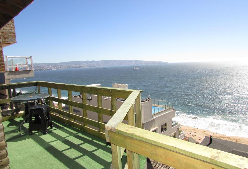 Cabañas Al Mar