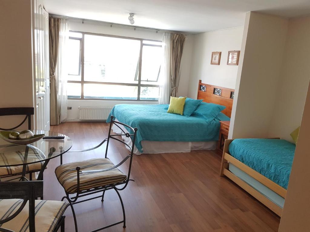 Pedro de Valdivia Apartment Providencia