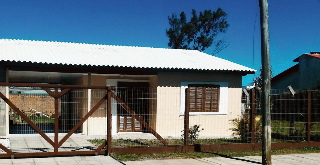 Casa Xangri-lá