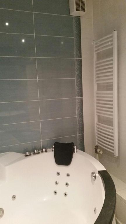 Apartment Cosy Spa Apt Zagreb Croatia Booking Com