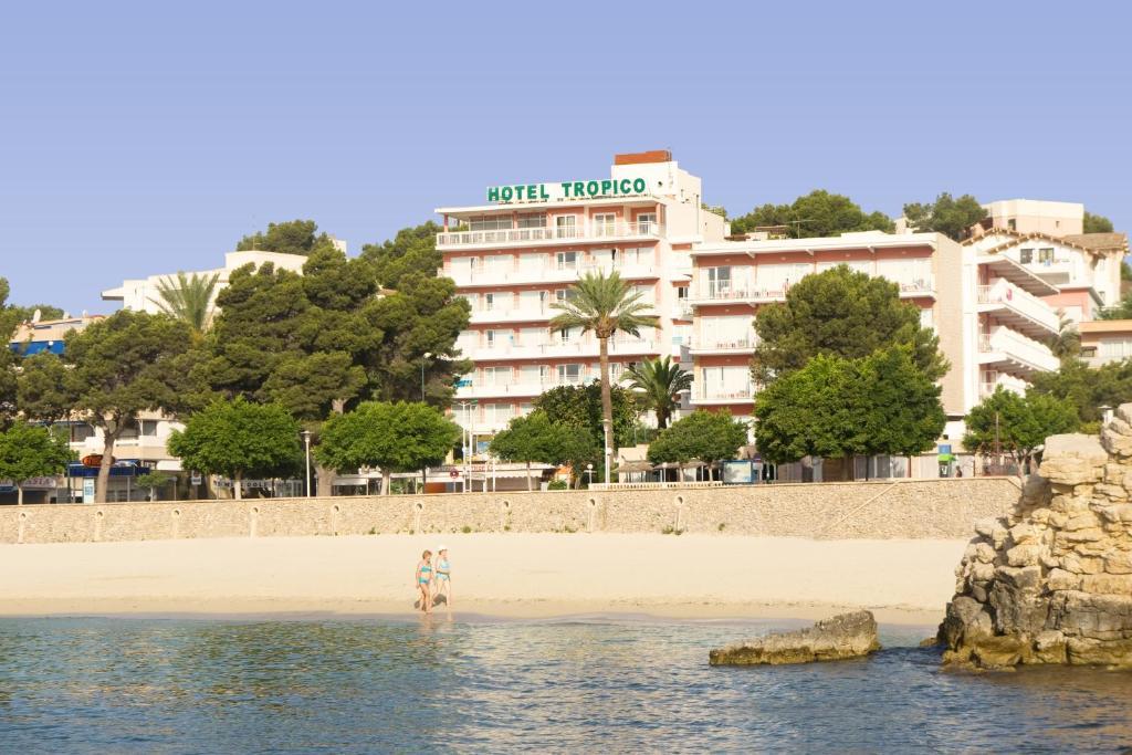 Апартаменты майорка пальма нова купить жилье в португалии возле моря
