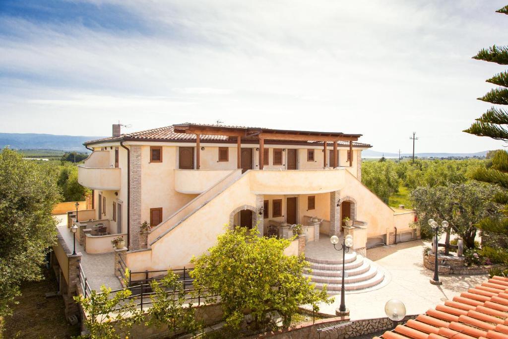 Il Giardino Foce Varano, Italy