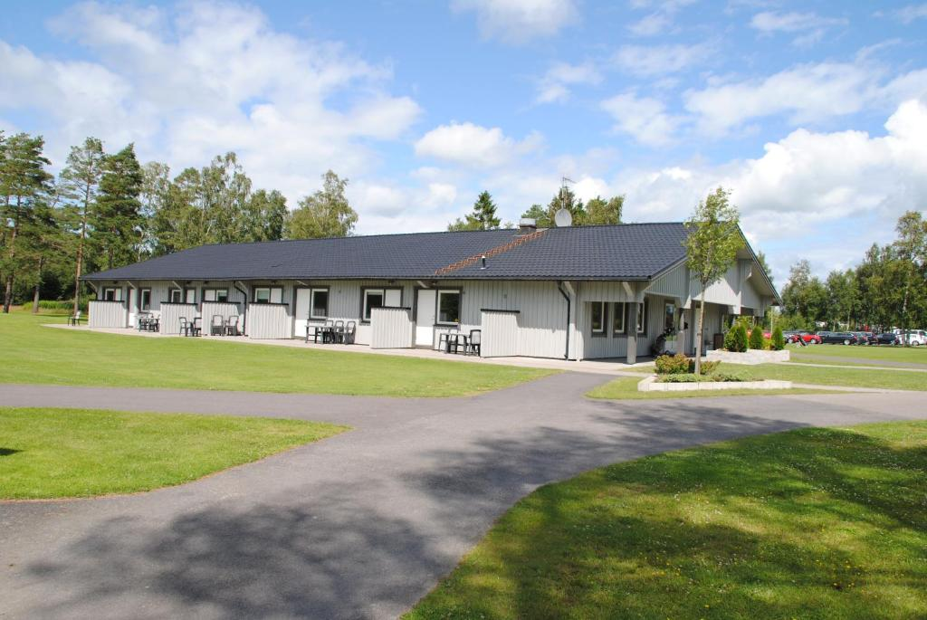 varbergs golfhotell ab