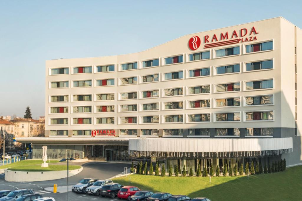 Ramada Plaza Craiova Craiova Updated 2021 Prices