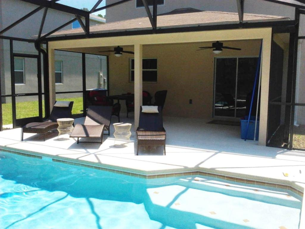 Modern 4 Bedroom House With Swimming Pool Clearwater Updated 2021 Prices