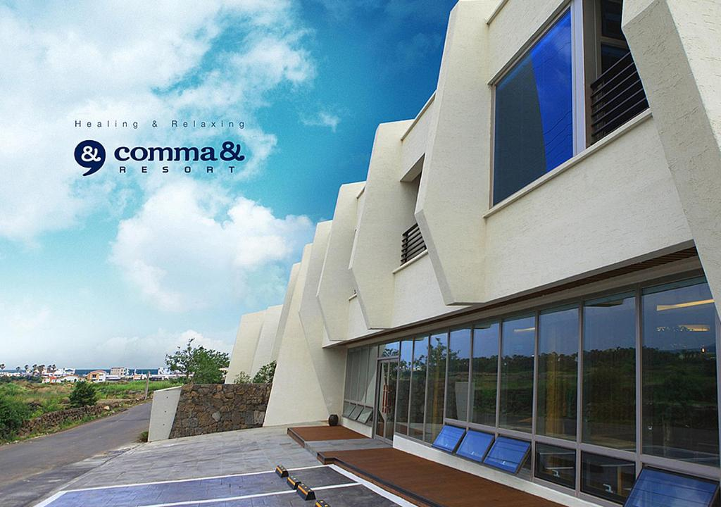 Comma&Spa Resort