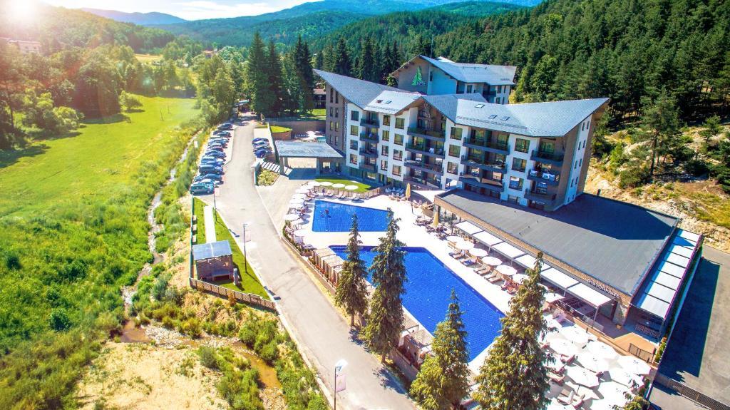 Hotel Arte SPA & Park, Велинград – Обновени цени 2020