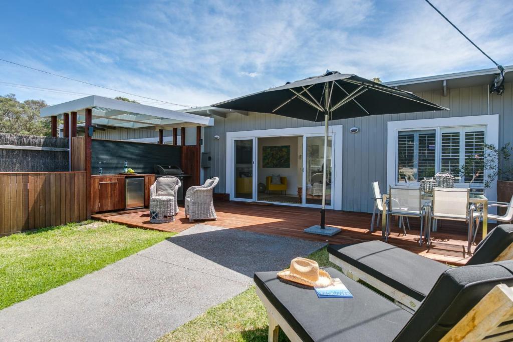 Capella Villa No. 2 - luxury with outdoor kitchen