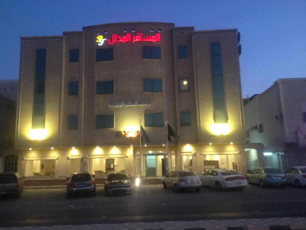Almakan Almosafer Hotel 106 الرياض 12