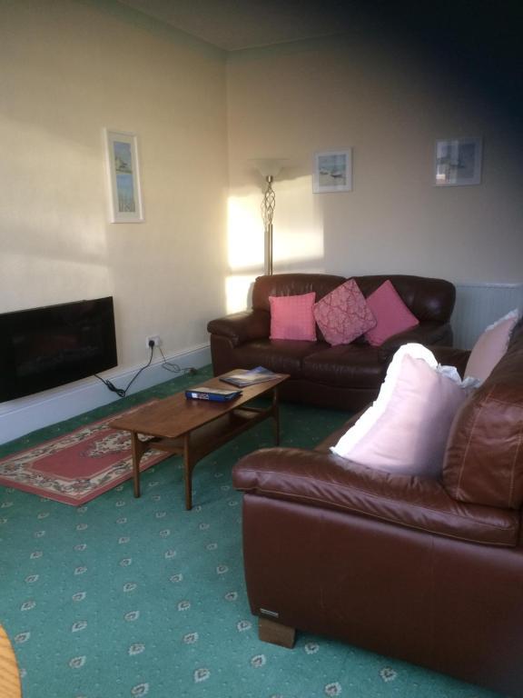 Beachmount Holiday Apartments - Laterooms