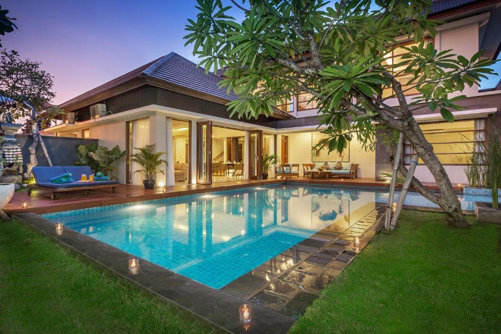 Entrada Seminyak Villa By Nagisa Bali Seminyak Updated 2021 Prices