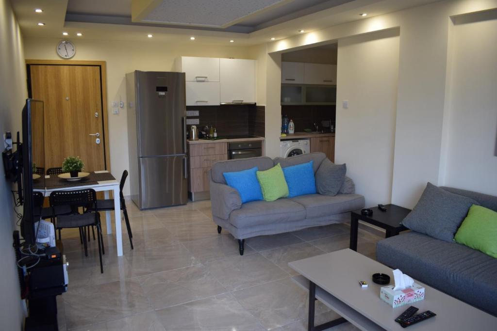 Апартаменты ларнака варна недвижимость цены