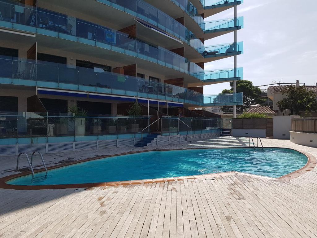 Appartement Costa brava