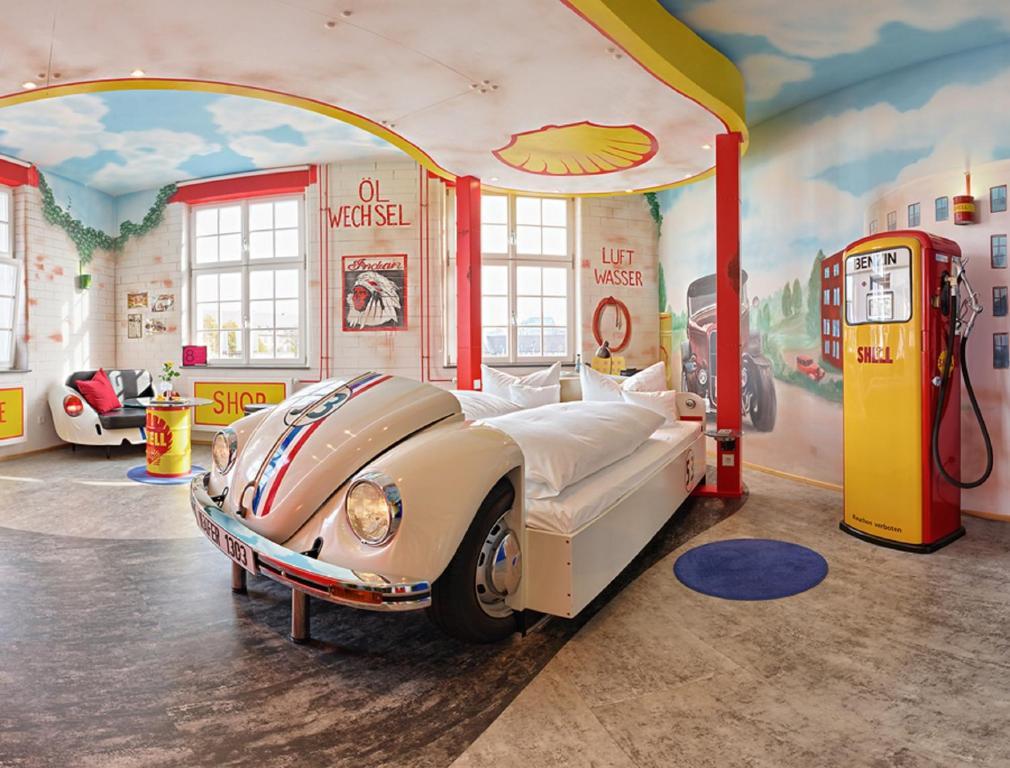 Autohotel Stuttgart