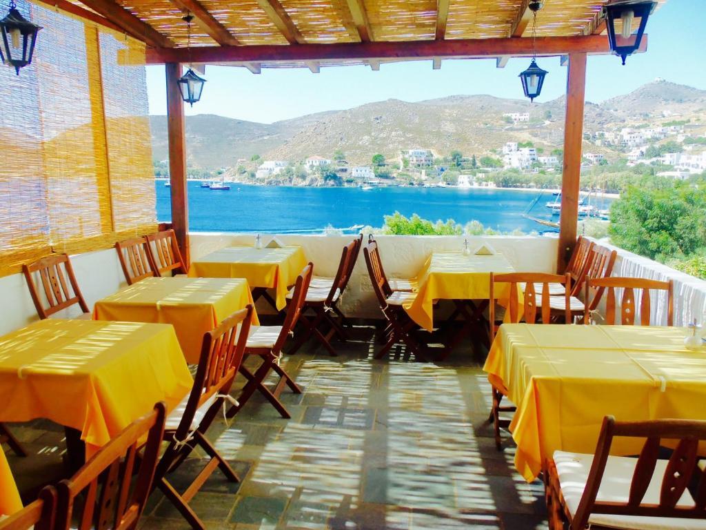Alexandros Hotel Grikos, Greece