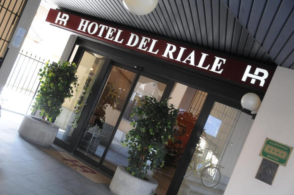 Hotel Del Riale Parabiago, Italy