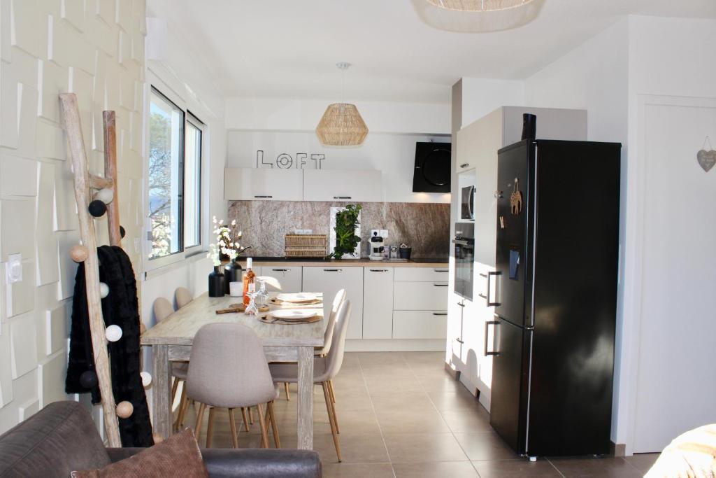 Appartement Villa Lazio