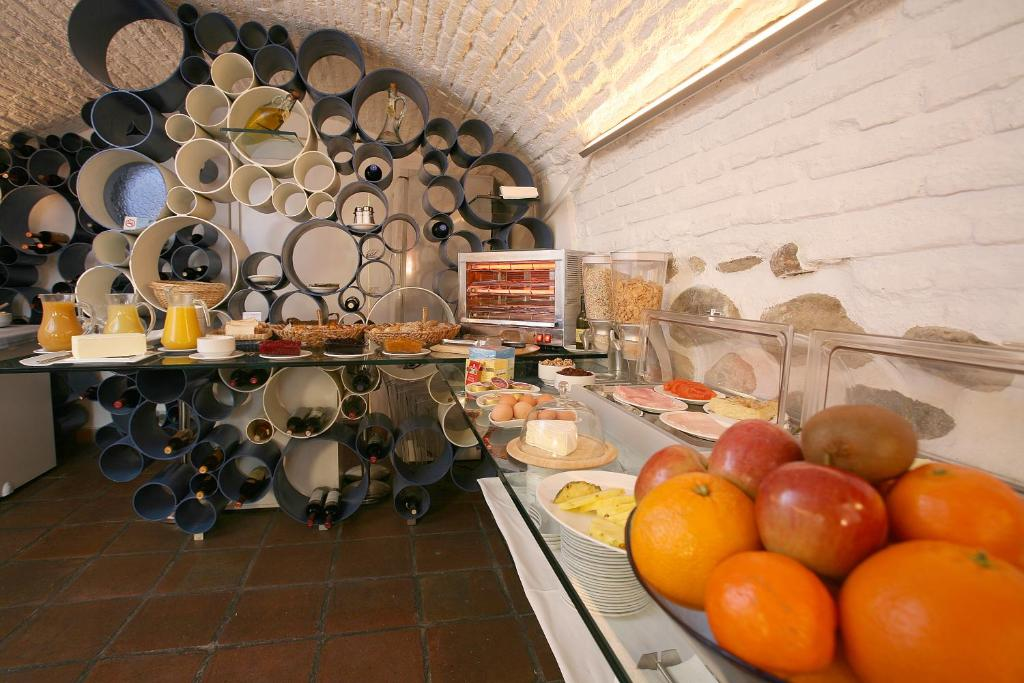 El Ladron De Agua Granada, Spain