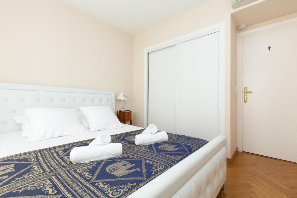 La Villa Cannes Croisette - Laterooms