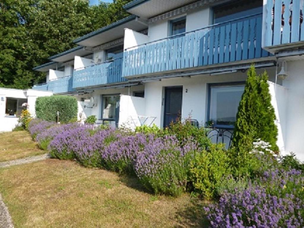 Ferienwohnung Sielbeck, Urlaub mit Hund, WLAN verfügbar