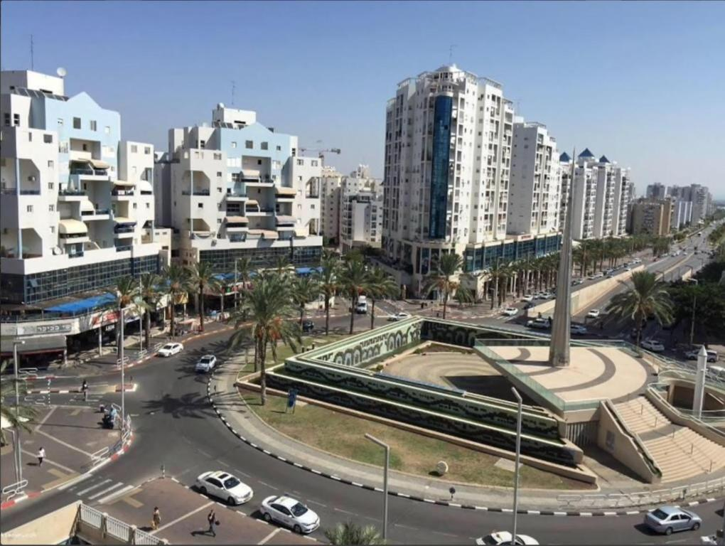 Apartment Ashdod City, Israel - Booking.com