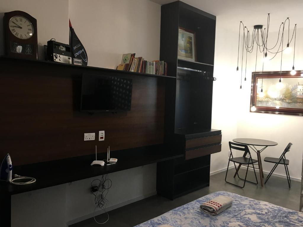 Studio Apartment Near Lapa Brasil Rio De Janeiro Booking Com