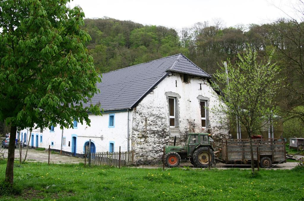 B&B in old farmhouse
