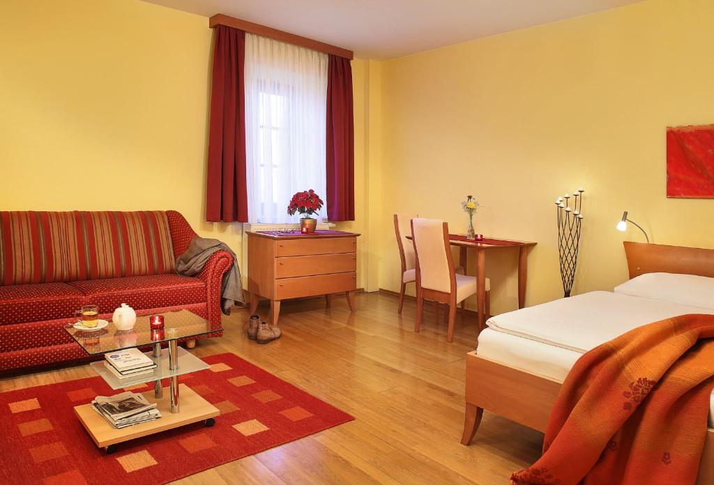 Schloss Hotel Zeillern