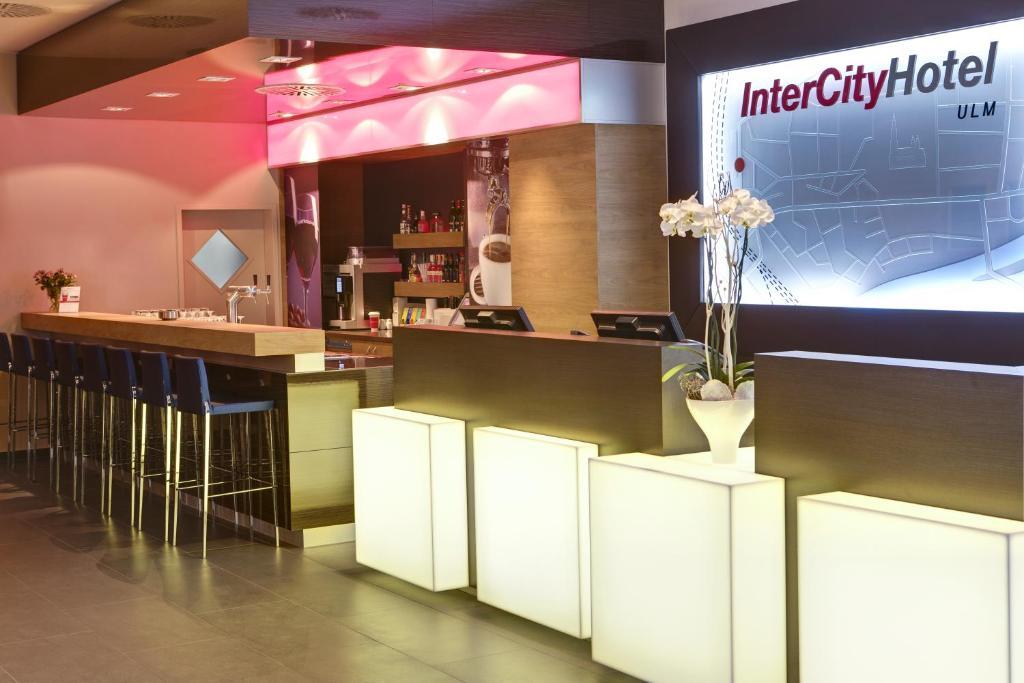 IntercityHotel Ulm Ulm, Germany