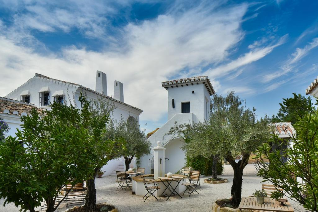 Beste Hotels El Torcal Spanje