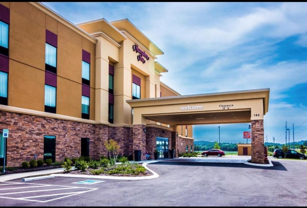 Hampton Inn Pulaski, TN