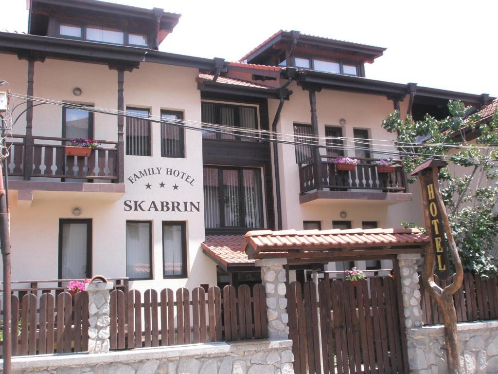 Hotel Skabrin Bansko, Bulgaria