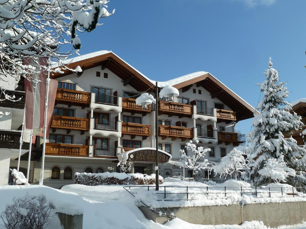 Hotel Feldwebel Soll, Austria