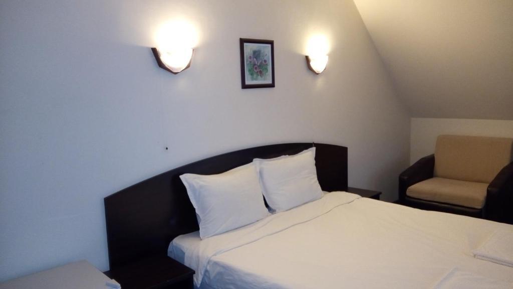 Легло или легла в стая в Хотел Енчеви