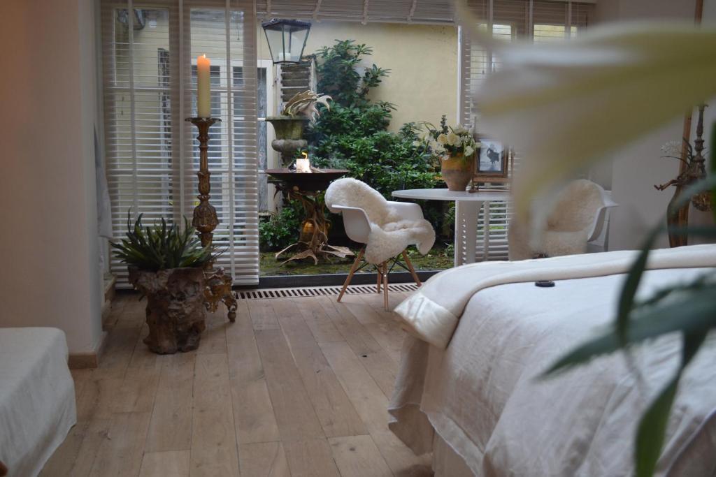 La chambre blanche, Heerlen – Tarifs 2020