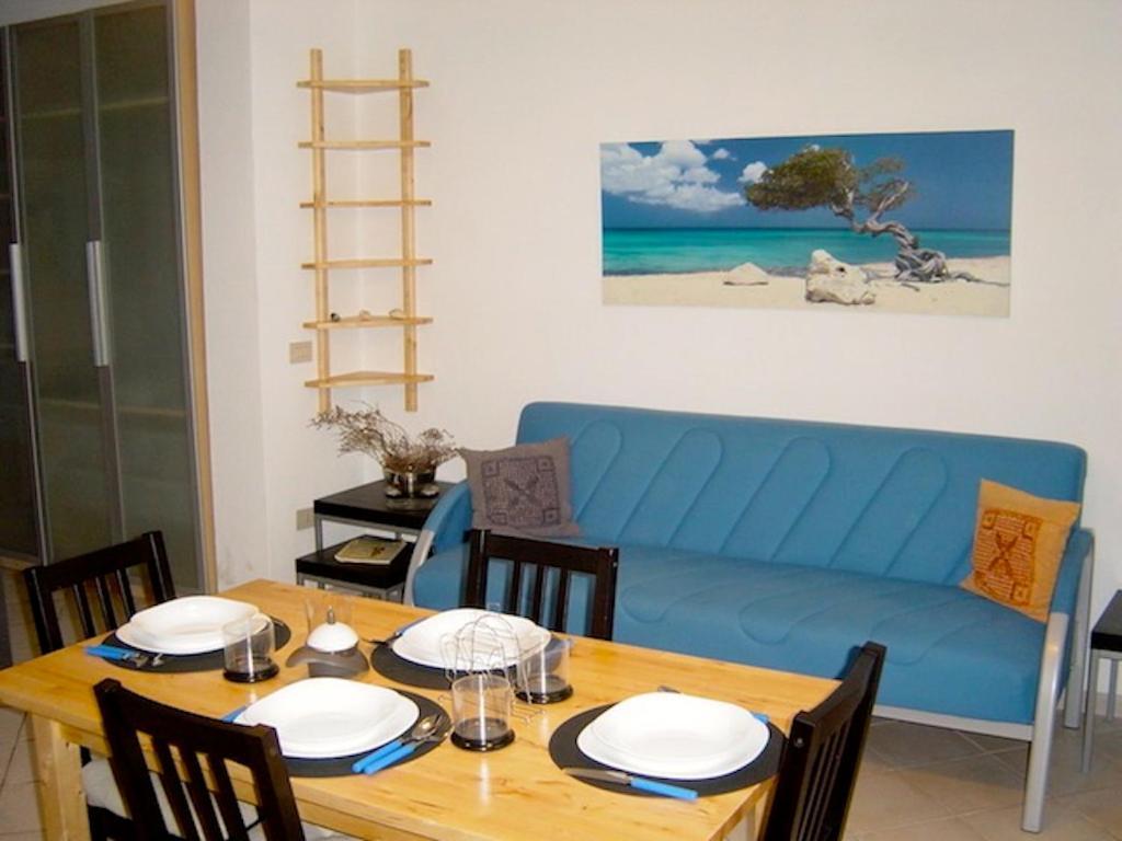 Appartamento  Casa Donna Antonia
