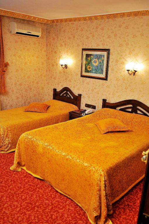 Grand Hotel De Londres Istanbul Aktualisierte Preise Fur 2021