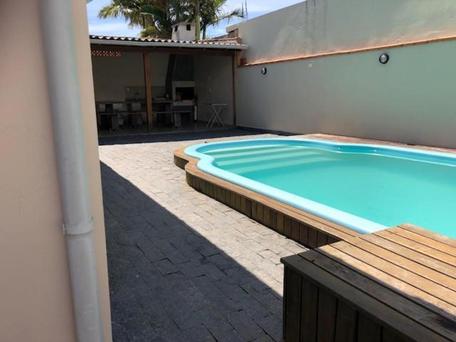 Casa de Temporada em Barra Velha