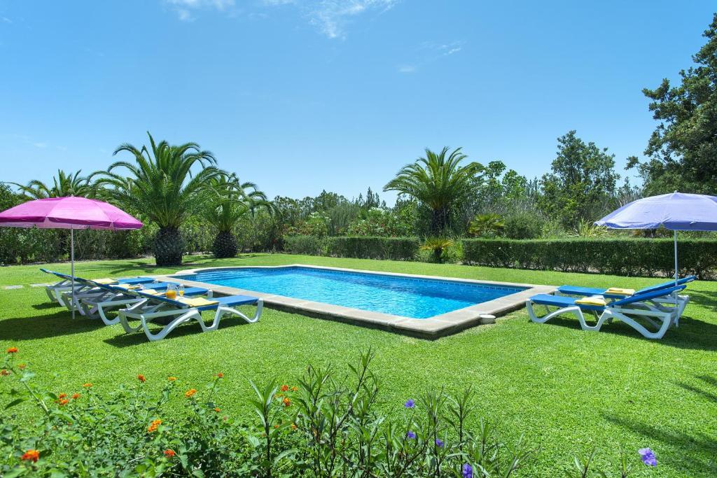 Family Villa Bovis with Private Pool