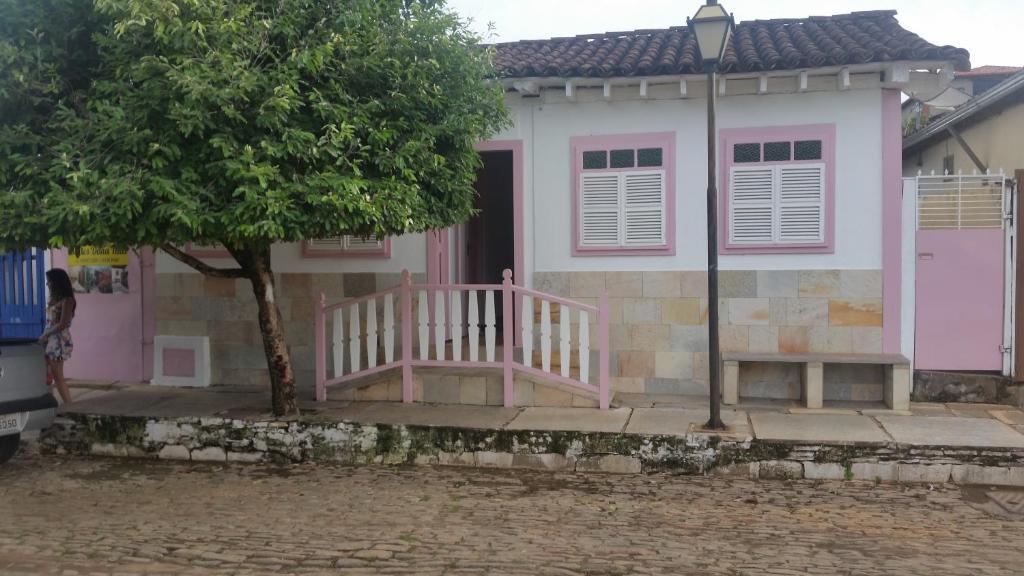 Casa da Dona Ilda