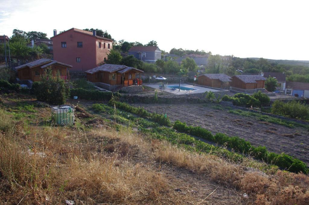 Cabañas Miraduero