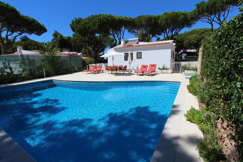 Villa Violeta 51 - Clever Details