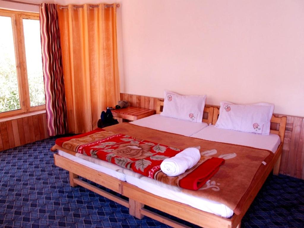 TIH A O Guest House & Home Stay