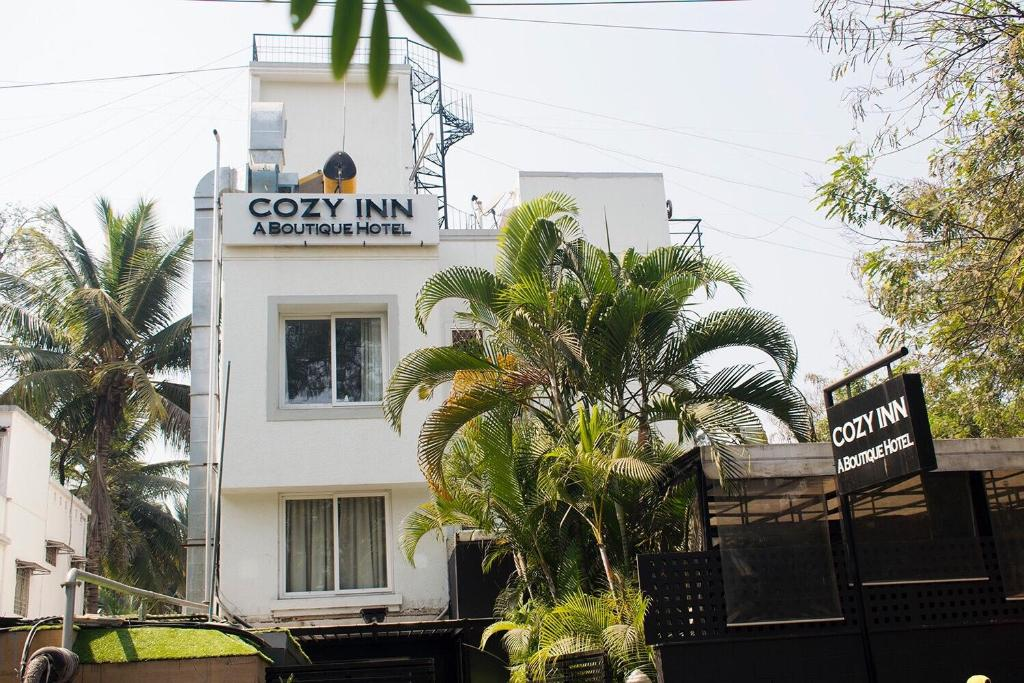 Hotel Cozy Inn, Pune, India - Booking.com